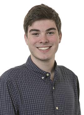 Connor Riley